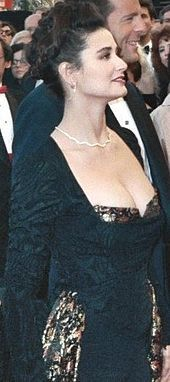 Demi Moore - Wikipedia, the free encyclopedia