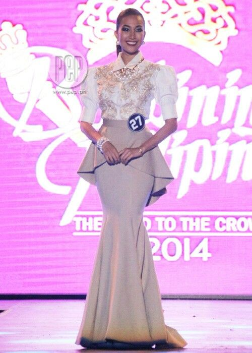 42 Best Images About Modern Filipiniana Dress On Pinterest