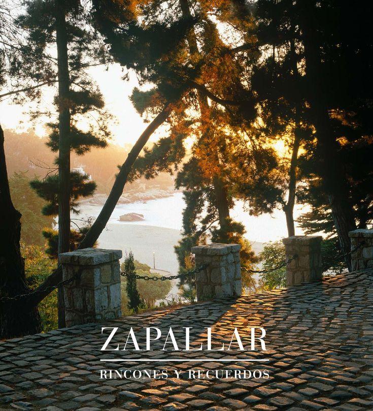 Zapallar - Rincones y recuerdos by Juan Larson - issuu