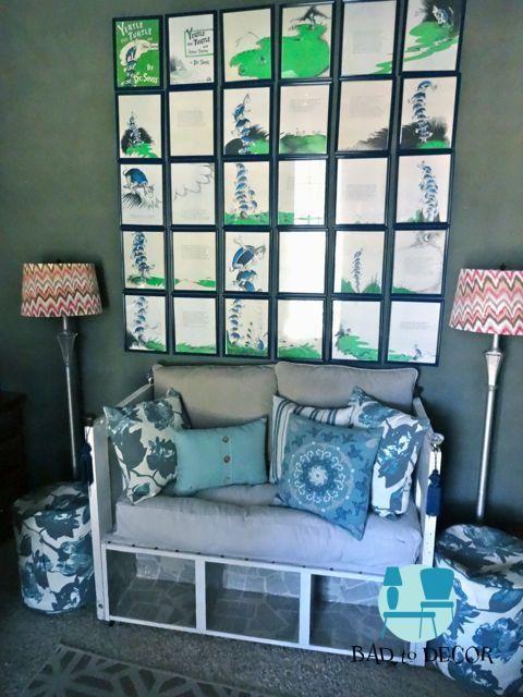 First Nursery Craft (source) | The Wilson Buzz