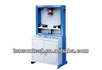 XYJ-20B Angle Strength Testing Machine for PVC door and window profile welding test