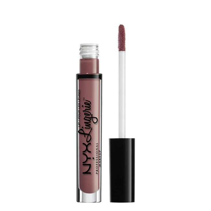 NYX Prof. Makeup Lingerie Liquid Lipstick French Maid LIPLI20 4 ml