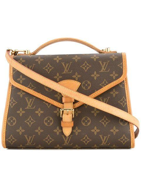 a7b7e0454a31 Louis Vuitton Vintage Bel Air Business Bag