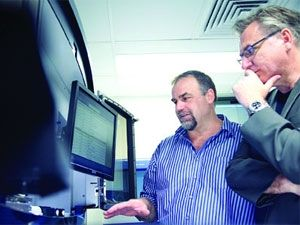 New research, supported with significant funding by the Australian Cancer Research Foundation and published in Genome Medicine, has suggested the treatment 'Herceptin' could bring new hope to these pancreatic cancer patients. Herceptin is currently available through the Pharmaceutical Benefits Scheme for breast and gastric cancers with high expressions of HER2, and clinical trials will show whether the drug is equally effective in pancreatic cancer patients. #cancernews