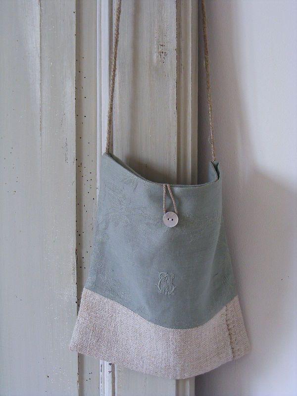 Petit sac bandoulière