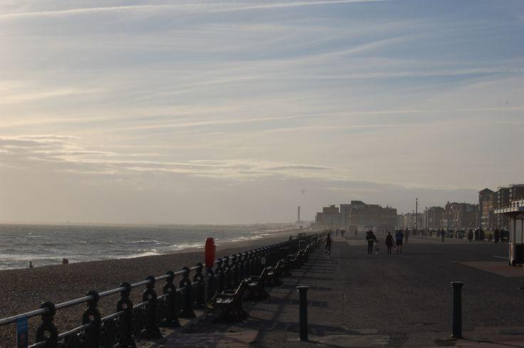 Brighton  September 2015