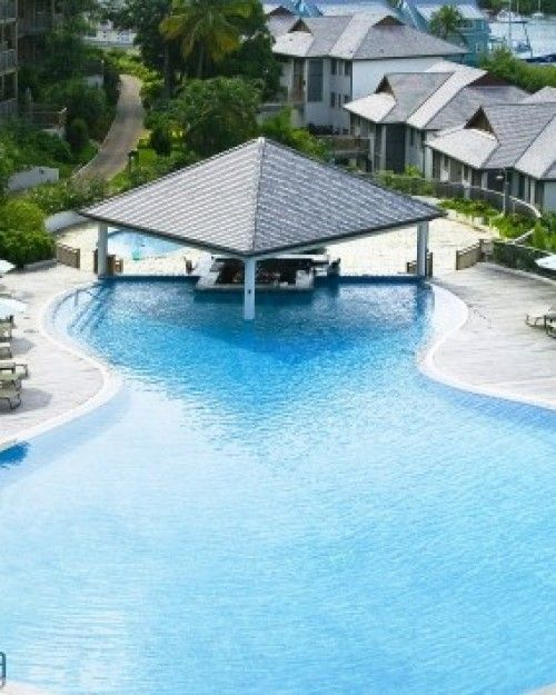 Capella Marigot Bay, St. Lucia (Castries, St. Lucia) - #Jetsetter