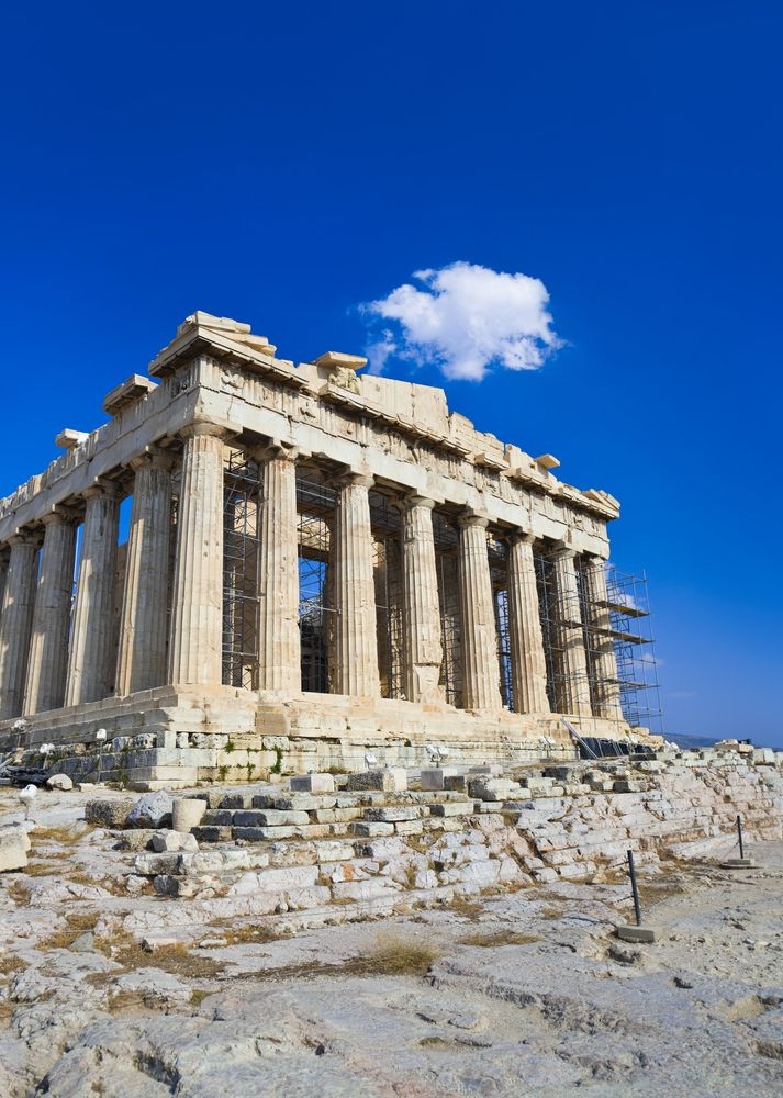 Athens Super Saver: City Sightseeing Tour And Half Day Cape Sounion Trip  Plus Mycenae And Epidaurus Day Trip, Athens
