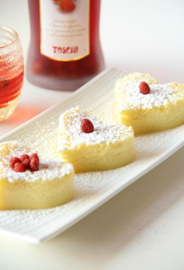 Chiarapassion: Torta Magica