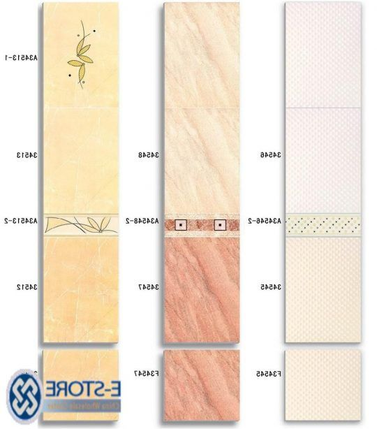 Permalink to Beautiful Bathroom Wall Tile Sizes