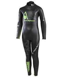 Aqua Sphere Youth Rage Triathlon Wetsuit