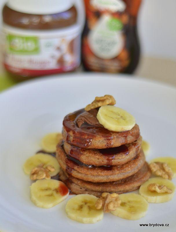 Lívance dělám téměř každou neděli, protože nedělní snídaně se snažím pojmout prostě svátečně. Nicméně i přesto chci, aby byly zdravé… třeba jako tyto ořechovo-pohankové, bezlepkové… Připravte si hrst ořechů… zkoušela... Celý článek