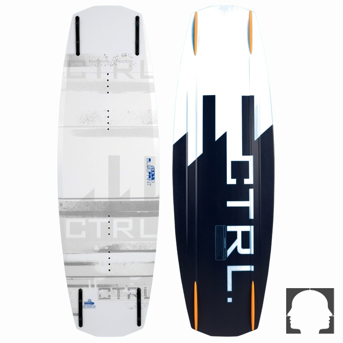 CTRL  Blueprint 2013 wakeboard@ Pulse-Store.com