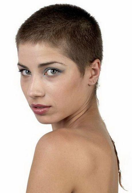 Haare kurz schneiden bei madchen