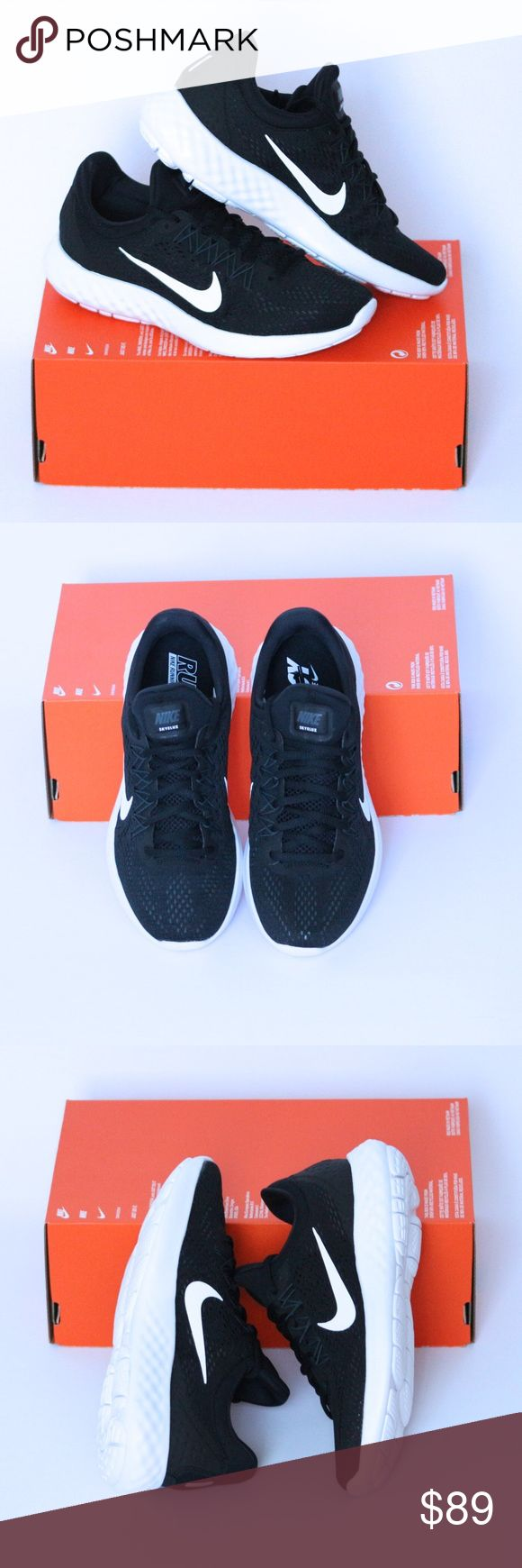 Nike Shoes 👟 Brand new, never used Nike Lunar shoes Nike Shoes Athletic Shoes