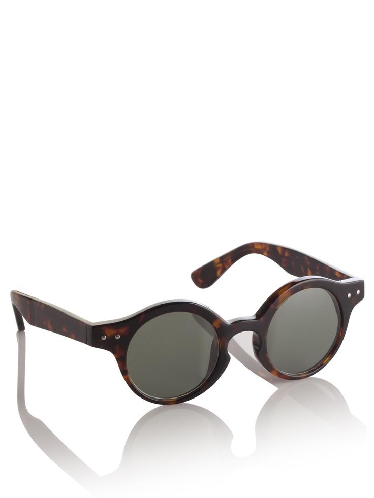 Black Mamba Sunglasses.