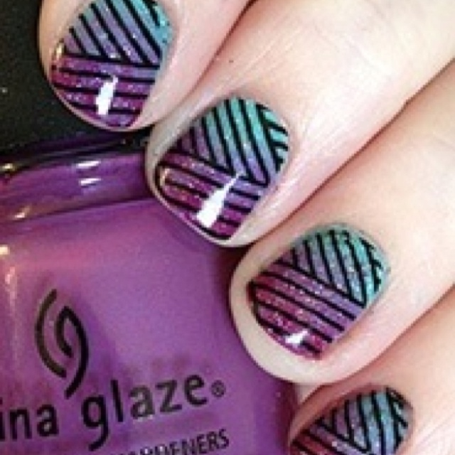 Awesome nails and cool nails