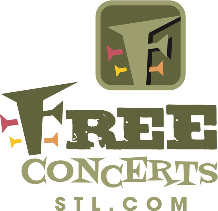 2015 Free Concerts St. Louis-great list of concerts in the area this summer.