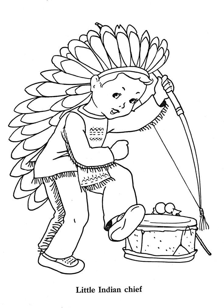 133 Best Images About 1 2 3 Little Indians Amp Cowboys