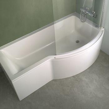 Les 25 meilleures id es concernant pare douche baignoire for Baignoire 150x70 pas cher