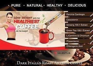 New weight loss coffee creates HUGE opportunity! Get Rich and THIN with this proven system!