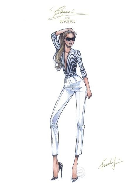 frida-giannini's-sketch-for-beyonce_gallery_large.jpg (460×650)