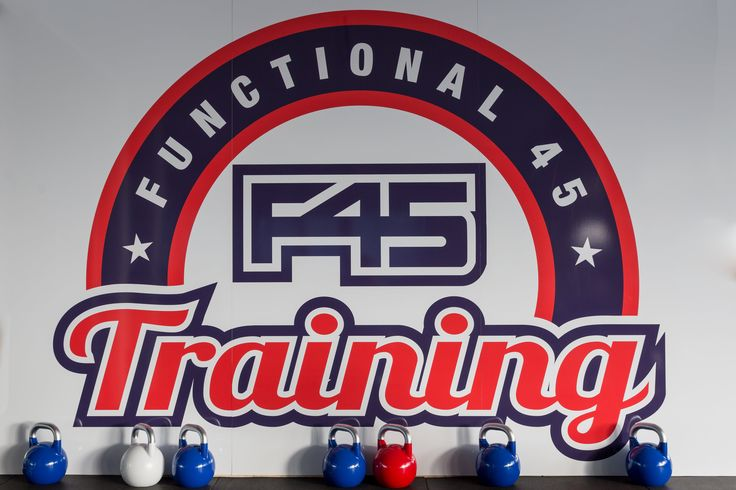 BUSINESS PHOTOGRAPHY @ F45 Seven Hills (Gym Opening)