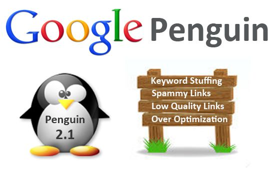 On October 4, 2013, Matt Cutts, the head of Google's web spam team officially announced their fifth #penguin update, Penguin 2.1 on Twitter. See how it will affect your SEO.
