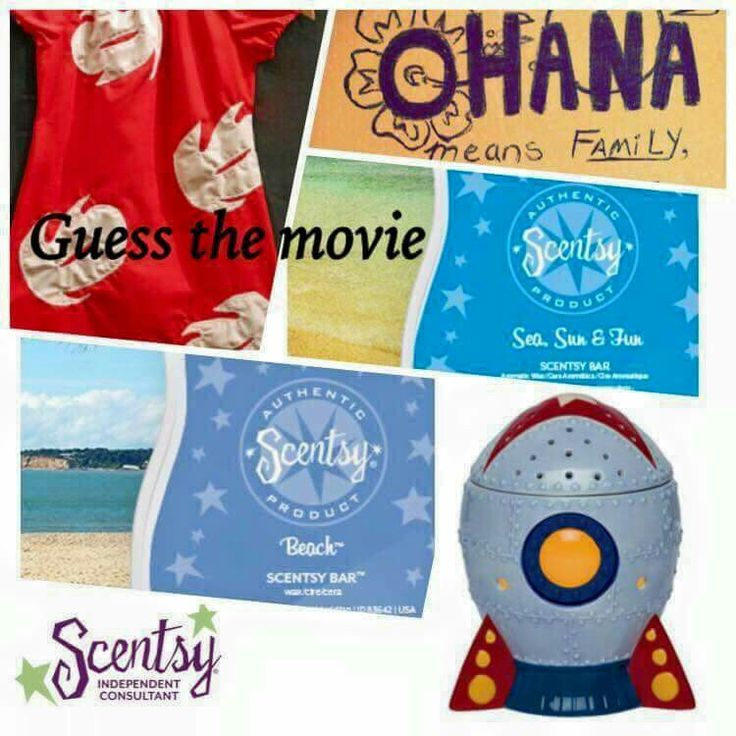 "Guess the movie Scentsy Game http://mommyscandles.scentsy.com... Be sure to click ""my open parties"" and choose a party to purchase your order"