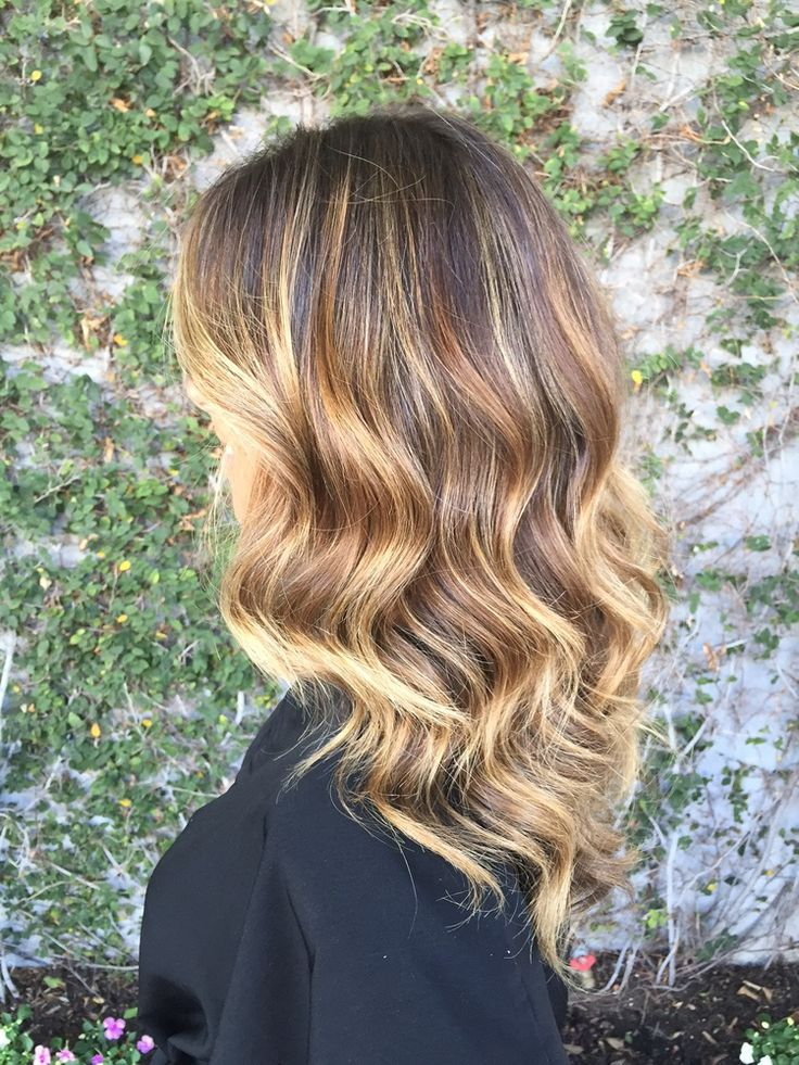 Move over ombre…there's a new cutting-edge hair trend in town for fabulous highlights called ecaille, French for tortoiseshell.