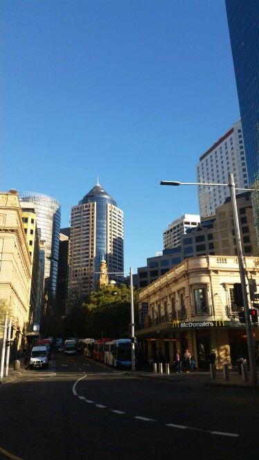 City of Sydney, Australia