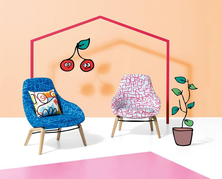 12 best Jon Burgerman Collection - Doodle Art images on Pinterest - das ergebnis von doodle ein innovatives ledersofa design