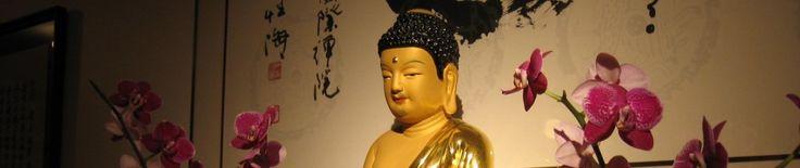 Chogye International Zen Center of New York