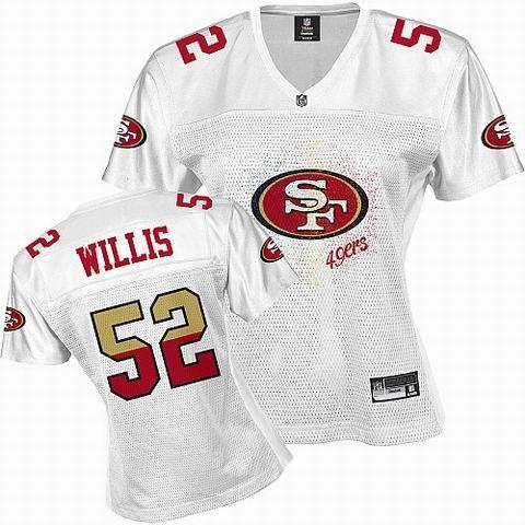 wholesale dealer 385df c6bf8 women 2012 new nfl jerseys san francisco 49ers 16 joe ...