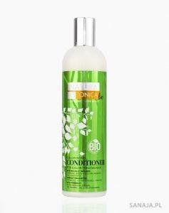 Odżywka chroniąca kolor Natura Estonica - 400 ml