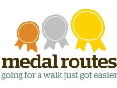 Ramblers short scottish walks - response to Commonwealth Games  - oot and aboot