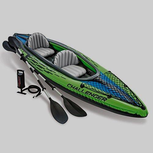 2 Person Kayak Costco >> Intex Explorer K2 Kayak Modifications Rafts Inflatable
