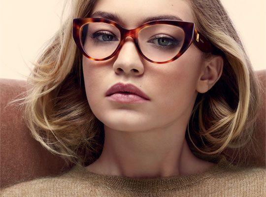 Prescription Eyeglasseses Trends 2016 Tortoiseshell Frames Glasses Celebrity