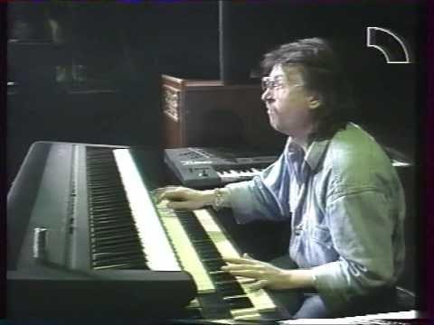 Skorpió együttes koncert  (Budapest Sportcsarnok (BS) 1993)