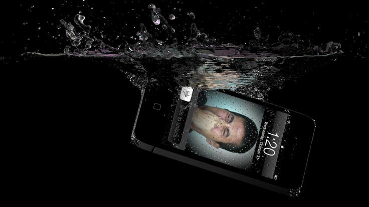 Hasta la vista, iPhone!