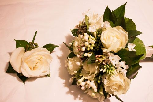 Wedding Flowers course at the Covent Garden Academy of Flowers : Part 1 | Flowerona