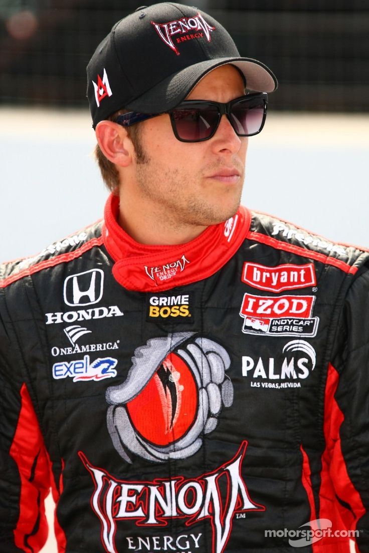 16 best Marco Andretti images on Pinterest | Indy cars, Lace and Racing