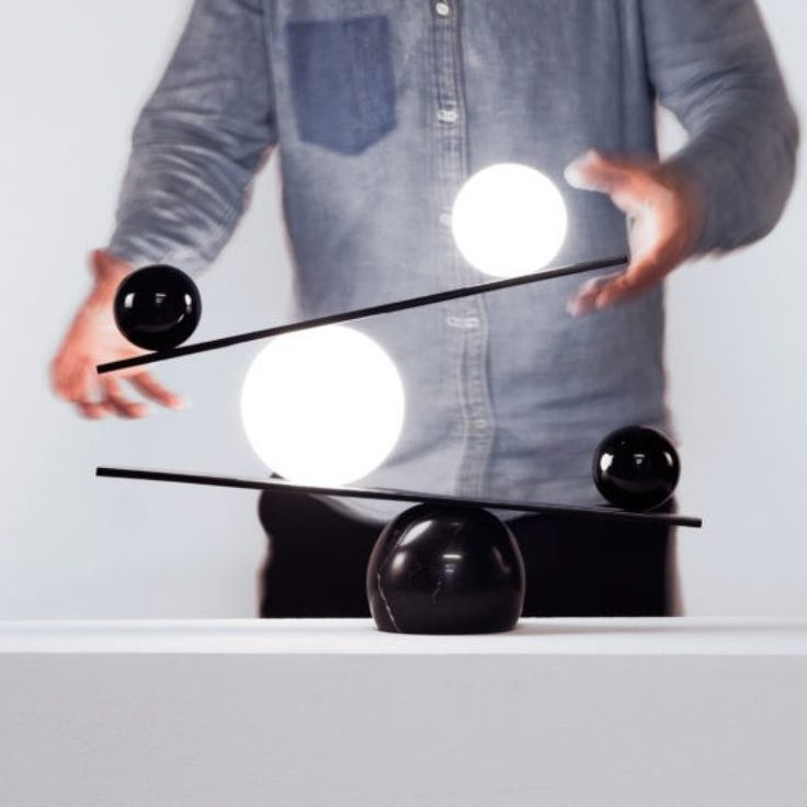 Custom Victor Castanera desired to produce something which might advise of how several daily encounters that were remarkable are complex the thing you need to keep everything excellent and the option is. He created the Total Amount light for Swedish manufacturer Oblure that was small also it features glass that was excellent orbs that harmony