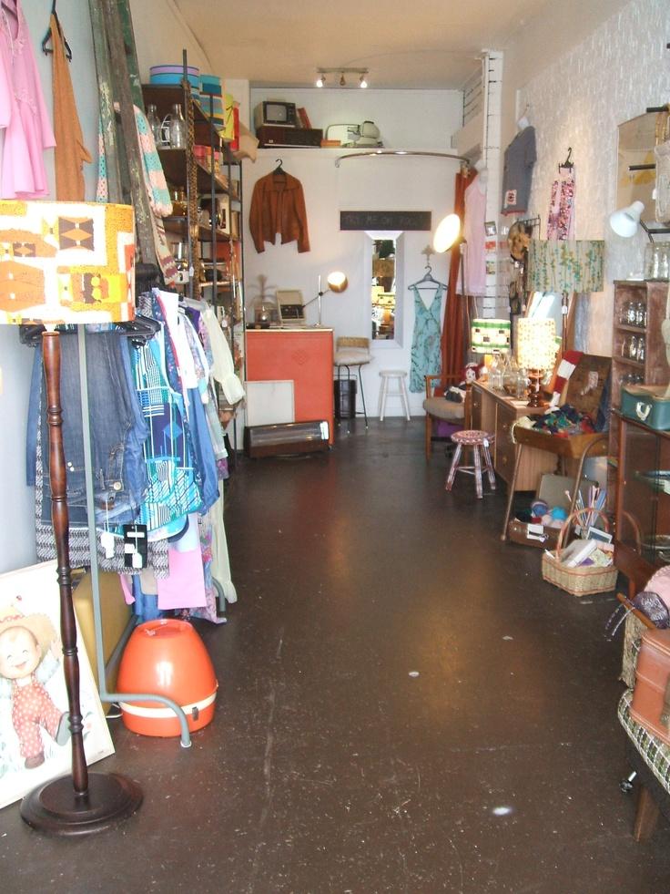 Shop Interior 28/11/12