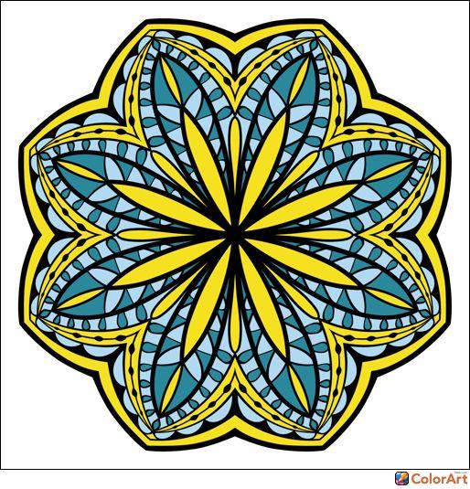 32 Best My Color Art Images On Pinterest