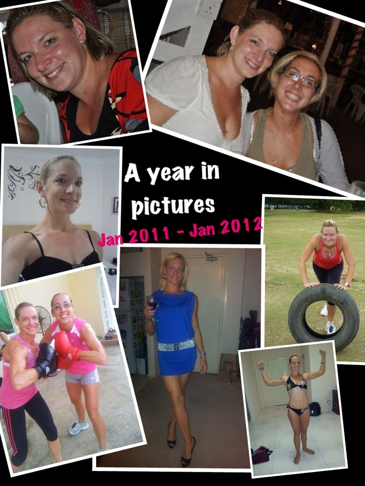 A year in pictures!!