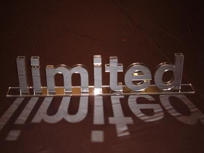 laser cutting/molding