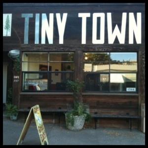 Tiny Town, Forestville, CA  http://taylormaidfarms.com/blog/