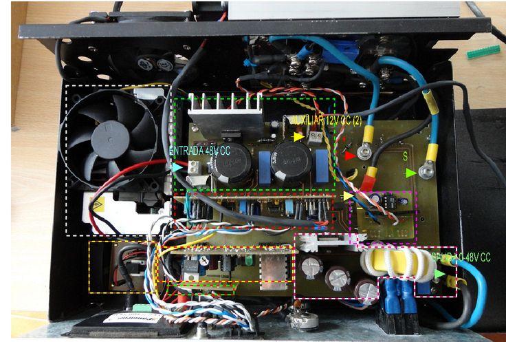 Switch Mode Power Supply Laboratory | Esquemas electrónicos