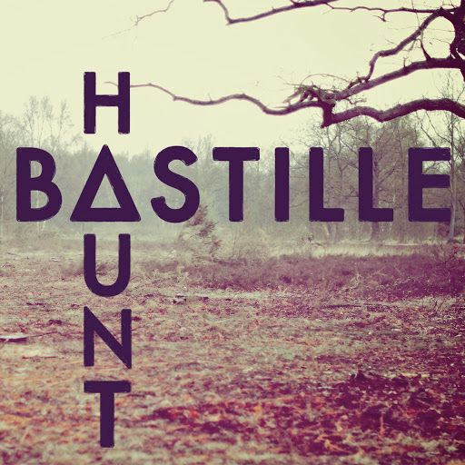 bastille first album
